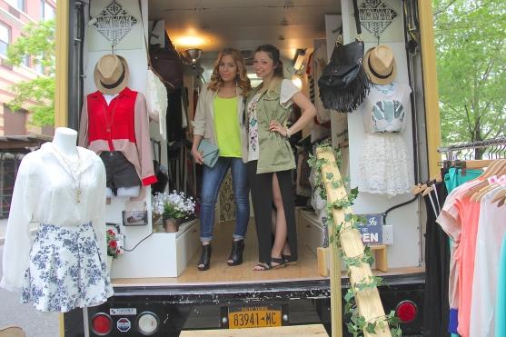 A Mommiez Fashion Diary (Yessenia Ramos) Jessica Goldenberg