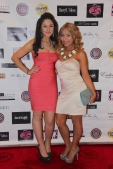 A Mommiez Fashion Diary (Yessenia Ramos) with Sara (Beauty Writer/NJ Brow Stylist) BrowsThatWow.com