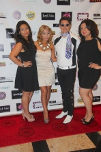 A Mommiez Fashion Diary (Yessenia Ramos) with Eric Andrew and Makeup Artist and Hair Stylist