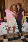 A Mommiez Fashion Diary (Yessenia Ramos) with StarDogGives.com