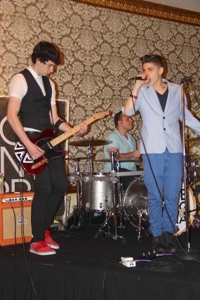 Nick Tangorra Band