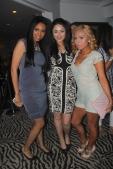 A Mommiez Fashion Diary (Yessenia Ramos) with Sara (EyeBrow Guru)