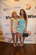 A Mommiez Fashion Diary (Yessenia Ramos) with Elizabeth Ann (Tough Love VH1)