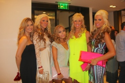 A Mommiez Fashion Diary (Yessenia Ramos) with Big Rich Atlanta and the beautiful Photographer Lora Warnick