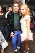 A Mommiez Fashion Diary (Yessenia Ramos) with Julius Michael