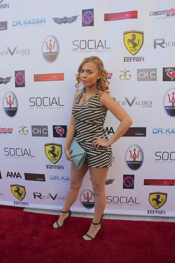 A Mommiez Fashion Diary (Yessenia Ramos)