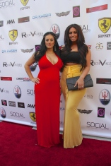 Tracy DiMarco (Jerseylicious Style Network)