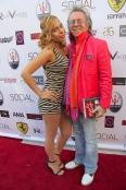 A Mommiez Fashion Diary (Yessenia Ramos) with Jeffrey Gurian