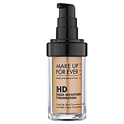 HD Foundation #128