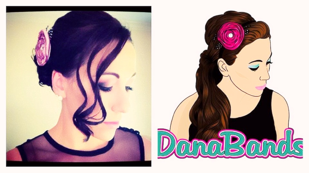 Fashion Beyond Beauty: Dana Gelenter The Beauty Behind Dana Bands
